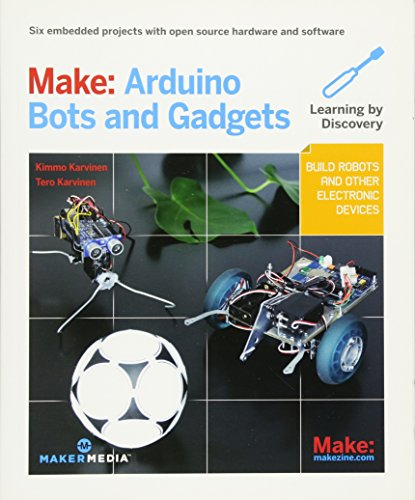 Make: Arduino...