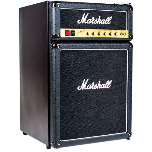 GeschenkIdeen.Haus - Kühlschrank als Marshall-Soundbox