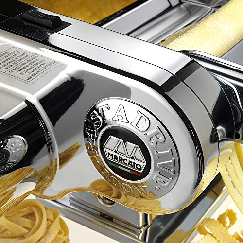 Marcato Motor für Nudel – Maschinen 50036 - 4