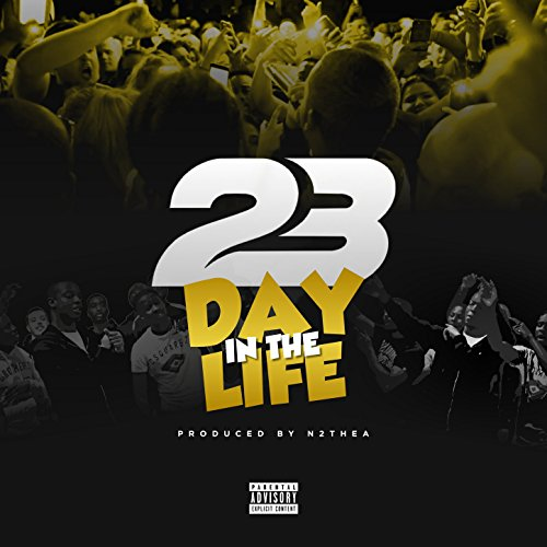 Day In The Life [Explicit]