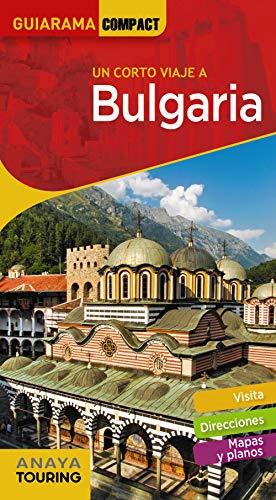 Bulgaria (Guiarama Compact - Internacional) por Miguel Cuesta Aguirre