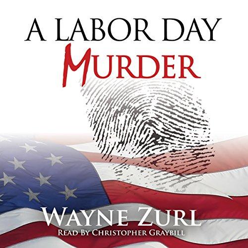 A Labor Day Murder  Audiolibri