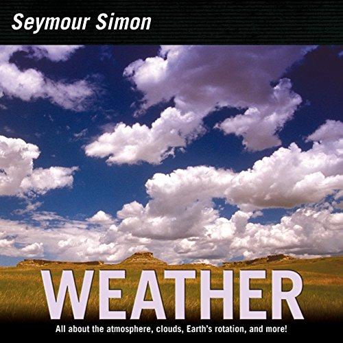 Weather (Smithsonian-science) por Seymour Simon