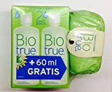 Bio True Multipack 2 x 300ml inkl. Reiseset 60ml