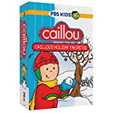 Caillou's Holiday Favorites [Reino Unido] [DVD]