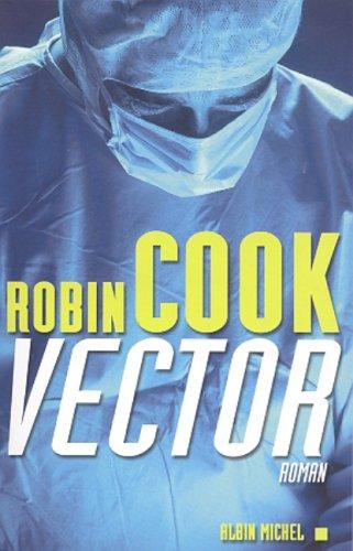 Vector par Robin Cook