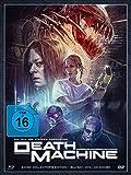 Death Machine Uncut DVD) kostenlos online stream