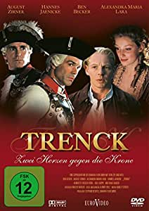 Trenck [DVD]