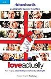 Love Actually - Englisch-Lektüre für Fortgeschrittene ab B1 (Pearson Readers - Level 4)