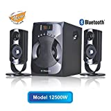 #6: DH Discovery 2.1 Home Theater (12500 watts)