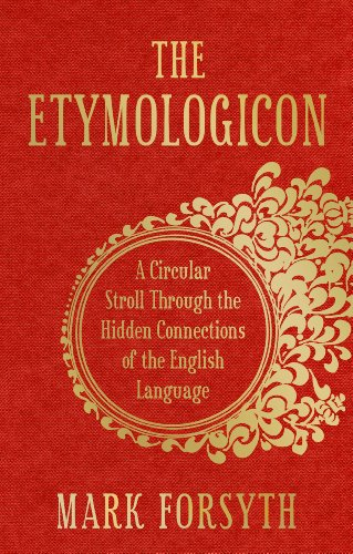 The Etymologicon Cover Image