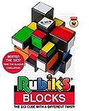 rubik's color block   le rubik's cube 3x3 original mais plus compliqué, un puzzle à résoudre très