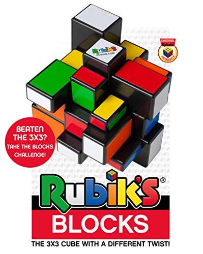 Rubik\'s 10702 Puzzle, Brainteaser, Challenge, Kombinationen, Multi