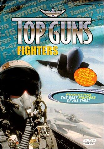 Bild von Top Guns 1: Fighters [DVD] [Region 1] [NTSC] [US Import]