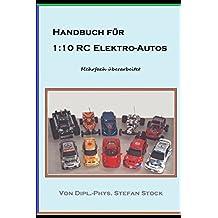 Handbuch für 1:10 RC Elektroautos