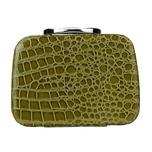 overmal-maquillage-de-stockage-sac-case-boite-a-bijoux-en-cuir-travel-cosmetic-organizer-vert