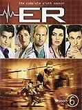 Er: Complete Sixth Season [DVD] [1995] [Region 1] [US Import] [NTSC]