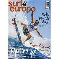 SURF EUROPE GB [Jahresabo]