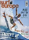 SURF EUROPE GB  Bild