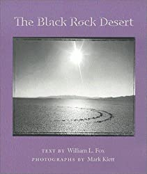 The Black Rock Desert (Desert Places)