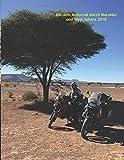 Mit dem Motorrad durch Marokko und West-Sahara 2018 -