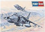Hobby Boss 0818041/18AV 8B Harrier II Modellino in plastica, modello Ferrovia accessori, modellismo