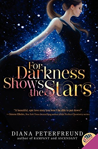 For Darkness Shows the Stars (Ever Happy High After)