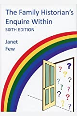 The Family Historian's Enquire within Paperback