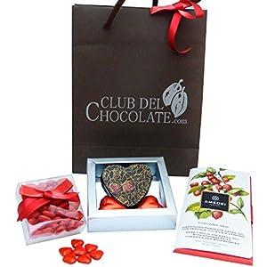 San Valentin de CHOCOLATE