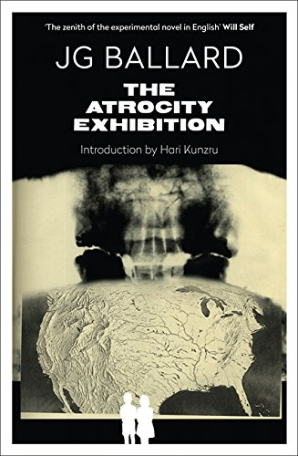 The Atrocity Exhibition: Annotated (Flamingo Modern Classics) por J. G. Ballard