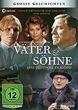 Grosse Geschichten - Väter und Söhne - Eine deutsche Tragödie (4 DVDs)