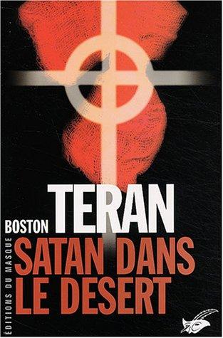 Satan dans le désert par B. Teran