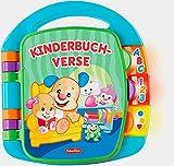 Unbekannt Mattel Flitterbytes Lernspaß Liederbuch