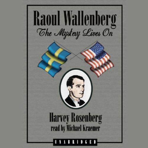 Raoul Wallenberg  Audiolibri