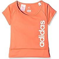 adidas Mädchen Gear Up T-Shirt