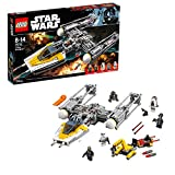 Lego 75172 Star Wars Rogue One Y-Wing Starfighter™ mit 4 Mini Figuren OVP