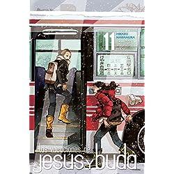 Las Vacaciones de Jesus y Buda 11