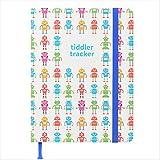 Best bébé Journaux - tiddler tracker - Journal primé de suivi des Review
