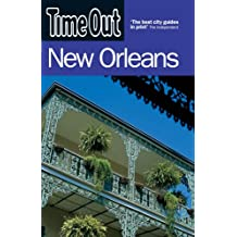 Time Out New Orleans (Time Out Guides)