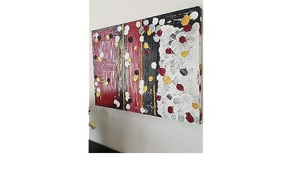Doron arte quadro moderno astratto dipinto a mano telaio gallery