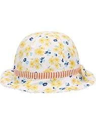 Sombrero lindo del pescador del bebé gorras Sombrero ancho del borde gorras de camionero