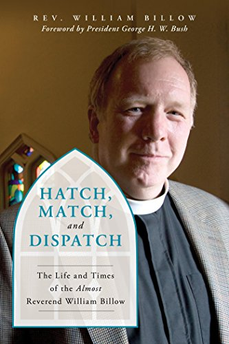 Hatch, Match, and Dispatch: The Life and Times of The Almost ...