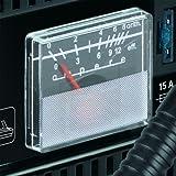 Einhell Kfz Batterieladegerät BT-BC 10 E (für Bleiakkus von 5 bis 200 Ah, 12 V Ladespannung, eingebautes Amperemeter, Ladeelektronik, Tragegriff) für Einhell Kfz Batterieladegerät BT-BC 10 E (für Bleiakkus von 5 bis 200 Ah, 12 V Ladespannung, eingebautes Amperemeter, Ladeelektronik, Tragegriff)