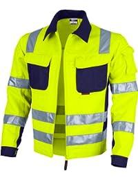 Qualitex Warnschutz-Jacke PRO MG 245 - mehrere Farben