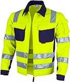 Qualitex Warnschutz-Jacke