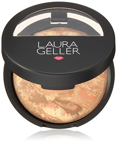 Laura Geller Baked Balance-n-Brighten Color Correcting Foundation 9g Deep