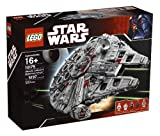 LEGO 10179 - construction game - Star Wars - Millennium Falcon