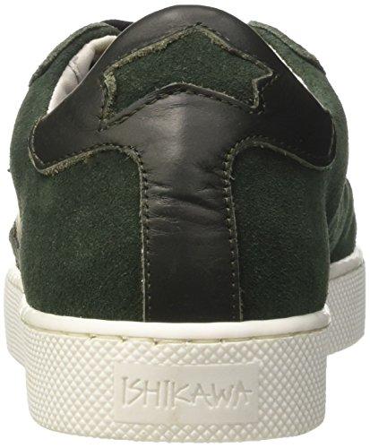 ISHIKAWA Basses Mixte Adulte Vert
