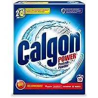 Calgon - Detergente en polvo para lavadora (2 kg)