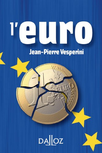 L'euro - 1re dition